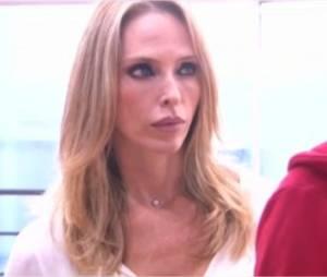 Tonya Kinzinger : dans Danse avec les stars 5, elle parle de sa fausse couche