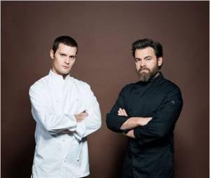 Chefs : Hugo Becker et Clovis Cornillac
