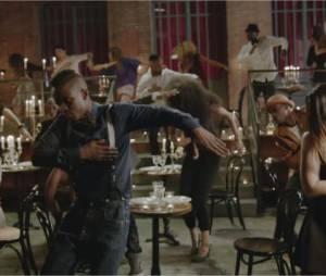 """Black M - On s'fait du mal, le clip officiel extrait de la réédition """"Le monde plus gros que mes yeux"""""""