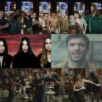Black M, Jungle, Calvin Harris et Haim... les meilleurs clips de la semaine