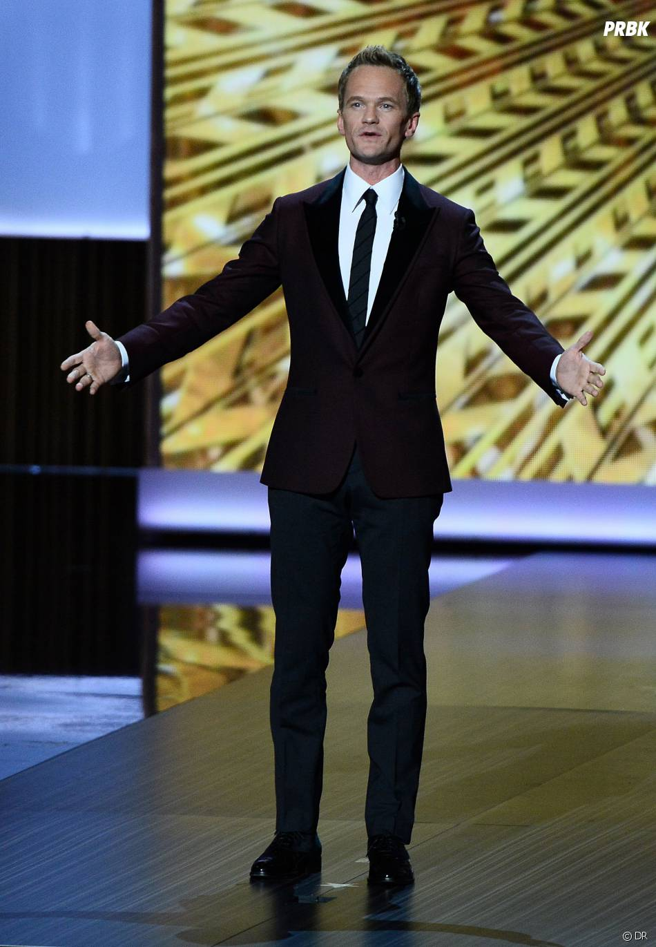 Neil Patrick Harris adore la fin d'How I Met Your Mother