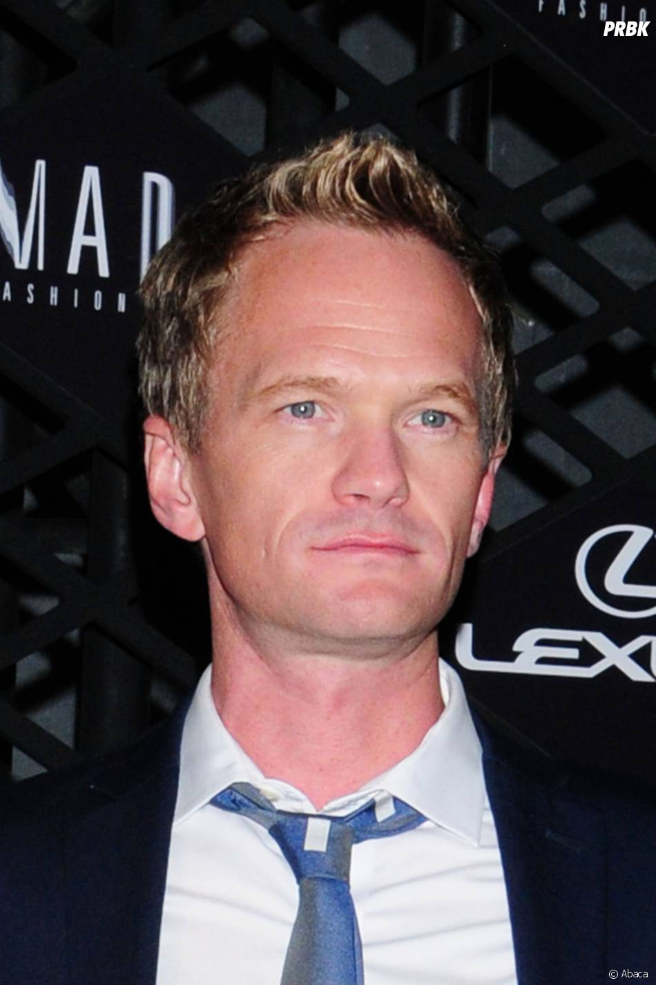 Neil Patrick Harris heureux de la fin de Barney dans How I Met Your Mother