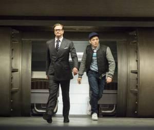 Kingsman Services Secrets : Colin Firth et Taron Egerton au casting