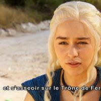 Game of Thrones saison 4 : Daenerys au coeur d'un making-of passionnant