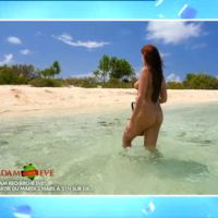 "Adam recherche Eve : Louise fausse nudiste ? ""hors caméra on se rhabillait"""