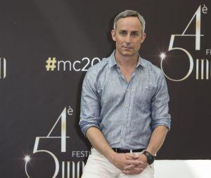Les Experts : Wallace Langham au 54ème Festival de télévision de Monte Carlo en juin 2014