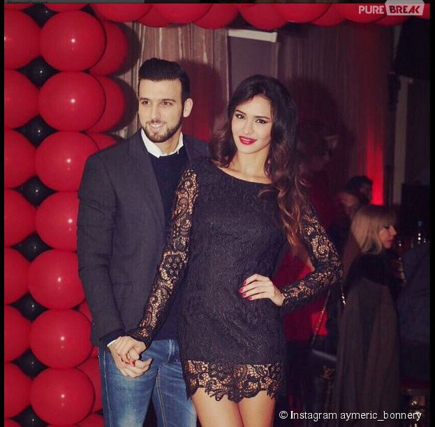 Leila Ben Khalifa et Aymeric Bonnery bientôt sous le même toit ?