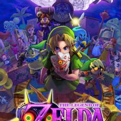 Test de The Legend of Zelda - Majora's Mask 3D : le chef-d'oeuvre démasqué ?