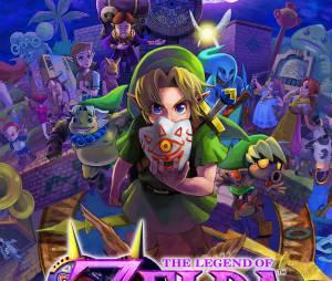 The Legend of Zelda : Netflix prépare une série