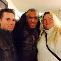 Loana : une nouvelle photo choc avec Samy Naceri agite Twitter