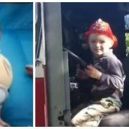 Abandonné par ses amis pour son anniversaire, cet enfant autiste passe le meilleur jour de sa vie