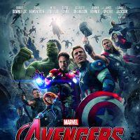Avengers 2 : les indices cachés de la nouvelle affiche