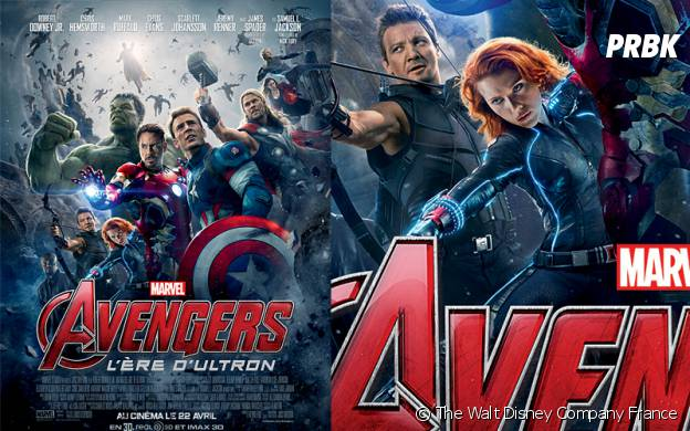 Avengers 2 : des changements sur le costume de Black Widow