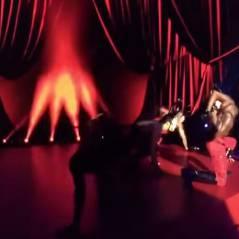 Madonna : sa chute (déjà) mythique aux Brit Awards 2015