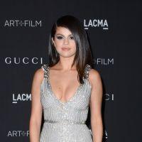 Selena Gomez : son message touchant à une fan suicidaire