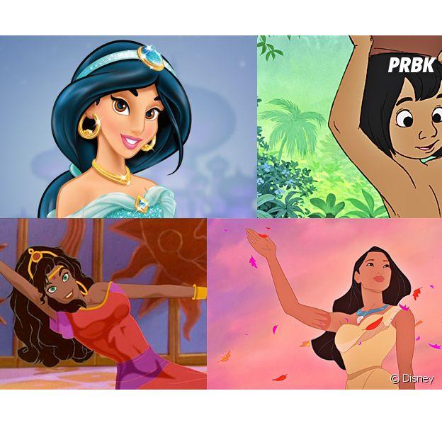 Once Upon a Time saison 4 : ces personnages de Disney qu'on aimerait voir dans la série