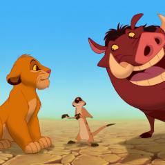 De quelle couleur est la robe ? Le Roi Lion a déjà lancé le débat en 1994, la preuve