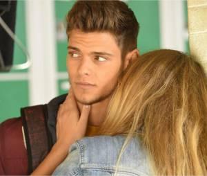 Rayane Bensetti gay dans la saison 5 de Clem
