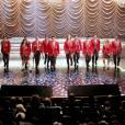Glee saison 6, épisode 11 : les New Directions et les Warblers aux Sectionnals