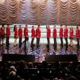 Glee saison 6, épisode 11 : les New Directions aux Sectionnals