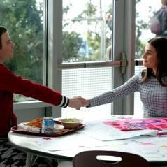 Glee saison 6 : retour vers le passé sur les photos du dernier épisode