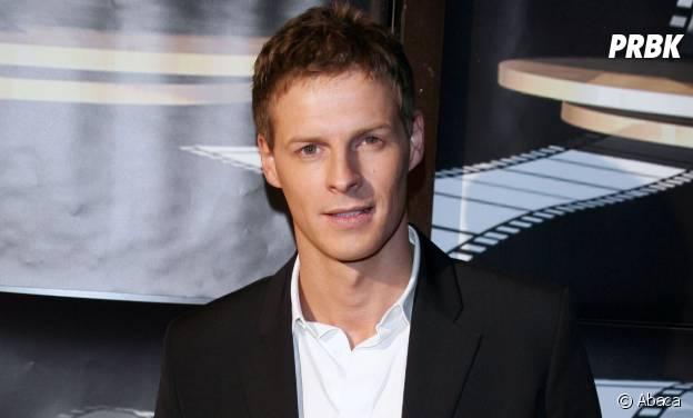 Matthieu Delormeau, le 7 février 2009