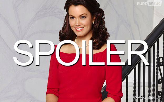Scandal saison 4 : le passé et les ambitions de Mellie au programme