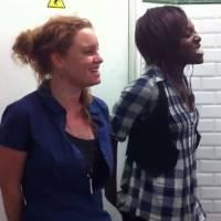Emji (Nouvelle Star 2015) : les vidéos de ses concerts dans le métro avant le télé-crochet