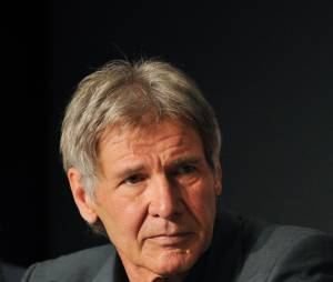 Harrison Ford blessé après le crash d'un avion à Los Angeles le 5 mars 2015