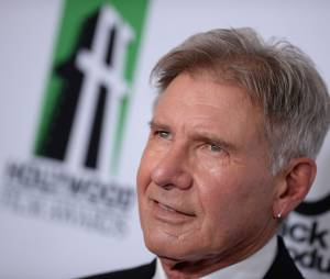 Harrison Ford victime d'un crash d'avion, il s'en sort avec quelques blessures