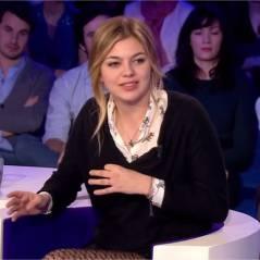 """Louane Emera accro au tabac : """"Ca ne me fait pas du bien"""""""