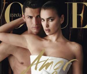 Cristiano Ronaldo et Irina Shayk ne sont plus en couple