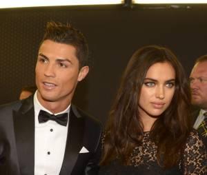 Cristiano Ronaldo a-t-il trompé Irina Shayk ?
