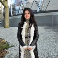 Selena Gomez, Kim Kardashian, Stromae... les stars réunies au défilé Louis Vuitton