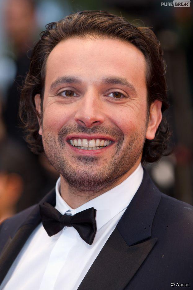 Bruno Salomone au casting de Sharknado 3