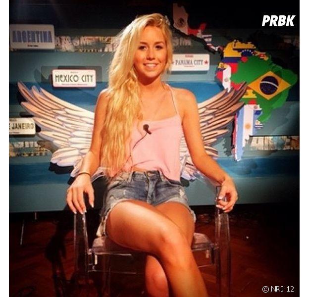 Coralie (Les Anges 7) en interview pour PureBreak