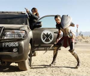 Agents of SHIELD saison 1 : une extension passionnante aux films Marvel