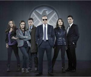 Agents of SHIELD saison 1 : Marvel débarque à la télé