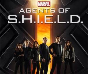 Agents of SHIELD saison 1 débarque sur W9
