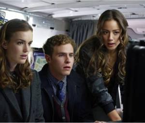 Agents of SHIELD saison 1 : une série ultra clichée mais efficace