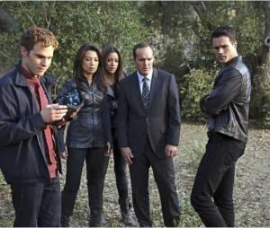 Agents of SHIELD saison 1 : faut-il regarder la série de W9 ?