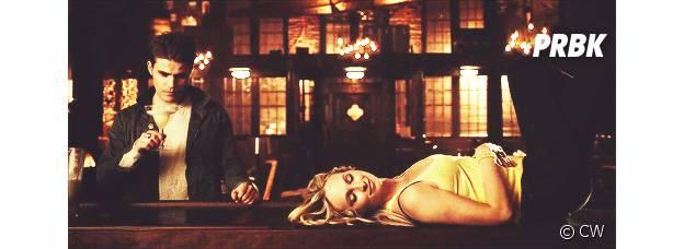 The Vampire Diaries saison 6 : pourquoi on préfère Stefan quand il est méchant