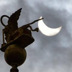 Eclipse solaire 2015 : les meilleurs détournements du web