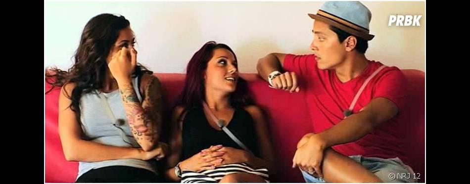 Les Anges 7 : casting pour Shanna, Barbara et Jon