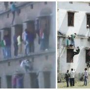 En Inde, la triche au bac, c'est du sérieux !