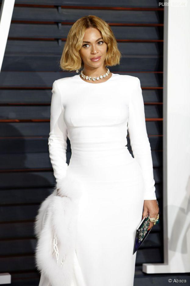 Beyoncé actrice dans un remake d'Une étoile est née ?