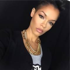 Chris Brown en couple avec un sosie de Rihanna ?
