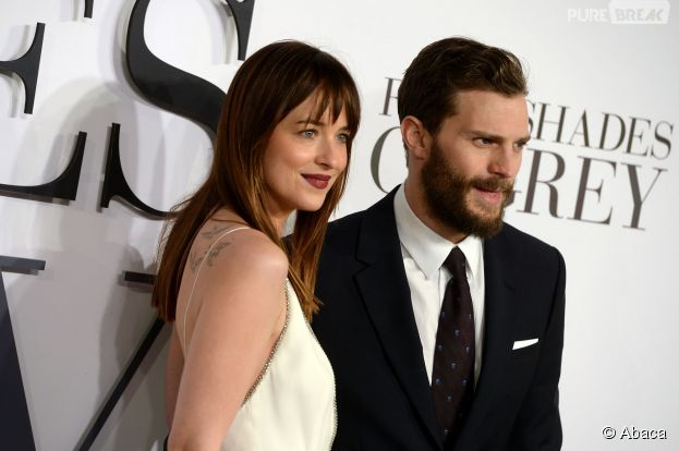 Fifty Shades of Grey : Jamie Dornan et Dakota Johnson ne seront pas dirigés par Sam Taylor-Johnson