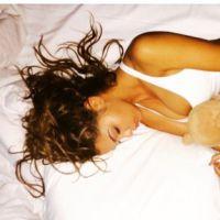 Nabilla Benattia sexy dans son lit sur Instagram : la photo qui plaît à Thomas Vergara