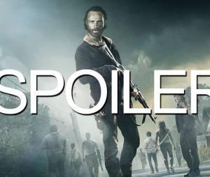 The Walking Dead saison 5 : tout ce qu'il s'est passé dans le final